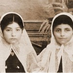 maryamfirouz_sister