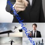 دانلود تصاویر استوک و کلیپ آرت تجاری Businessman Cliparts