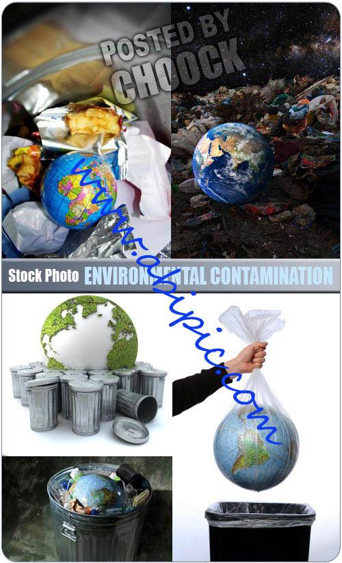 دانلود 5 عکس استوک با موضوع آلودگی محیط زیست