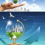 دانلود 4 طرح تجاری کاملا لایه باز Internet globalization multi layer