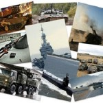 دانلود 40 والپیپر قویترین سلاح ها نظامی Powerful Weapons HD Wallpapers