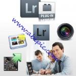 دانلود مجموعه پلاگین های ادوب لایتروم Adobe Photoshop Lightroom Plugin