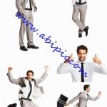 دانلود تصاویر استوک تاجر، کارمند Businessman Stock photo
