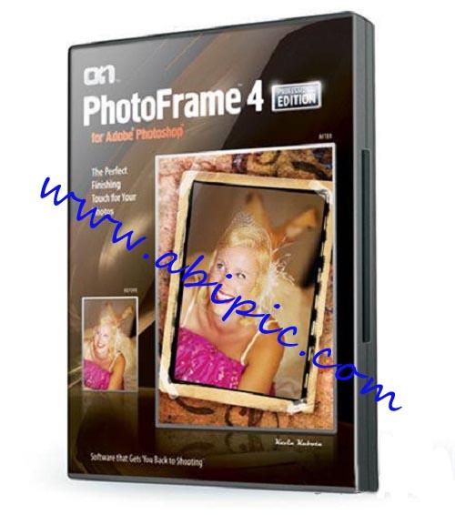 دانلود نرم افزار حرفه ای ساخت آلبوم و فریم عکس onOne PhotoFrame 4.6.7 Professional Edition