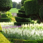 تصاویری از زیباترین باغ دنیا