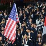 تصاویری بسیار زیبا از افتتاحیه المپیک 2012 لندن