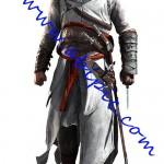 دانلود مدل 3 بعدی (Altair (Desmond در بازی Assassin's Creed