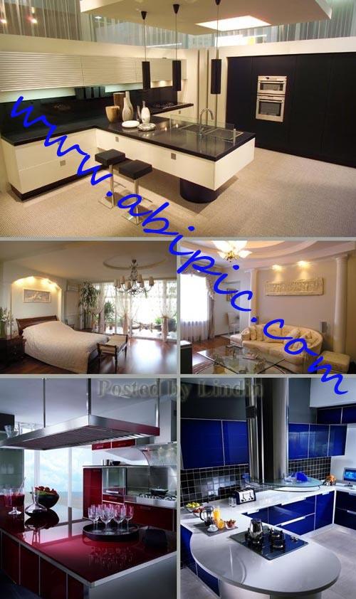 دانلود تصاویر استوک طراحی و دکوراسیون داخلی منزل Beautiful Interior Design