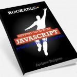 دانلود کتاب آموزش جاوا اسکریپت Getting Good With javascript