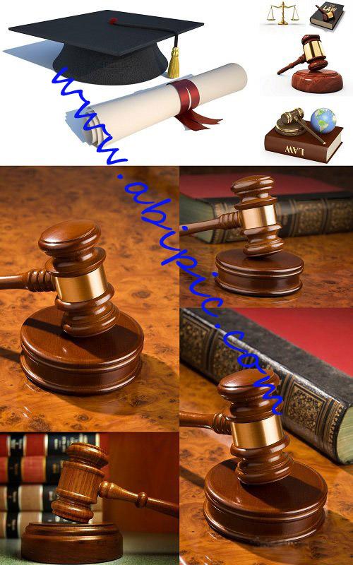دانلود تصاویر شاتر استوک قانون و دادگستری