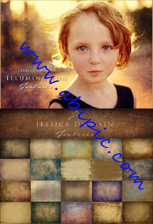 دانلود تکسچر های زیبای روکش عکس Photo Overlay Textures شماره 2
