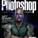 دانلود مجله آموزش فتوشاپ Photoshop User ماه July و August  سال 2012