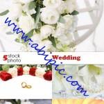 دانلود تصاویر استوک با موضوع ازدواج Stock Photos Wedding