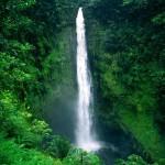 تصاویری بسیار زیبا از آبشارهای شگفت انگیز