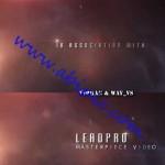 دانلود پروژه آماده افتر افکت سینمایی After Effects Project Cinematic Intro