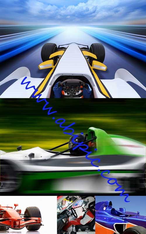 دانلود تصاویر استوک مسابقات فرمول یک Formula 1 Stock Photo