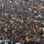 شهر یندری ونیز از بالا