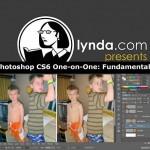 دانلود فیلم آموزش فتوشاپ Photoshop CS6 One-on-One Fundamentals