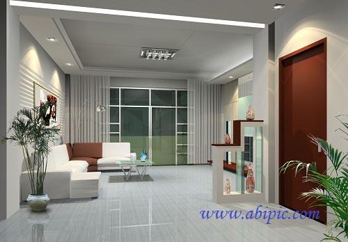 دانلود طرح لایه باز دکوراسیون داخلی PSD Beautiful Modern Interior Design