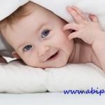 دانلود تصاویر شاتر استوک کودکان زیبا شماره 2 Stock Photo Wonderful baby