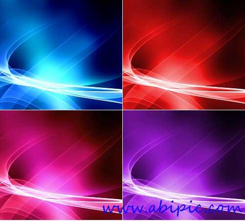 دانلود بک گراند لایه باز با کیفیت بالا Hi Res Colorful Background