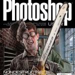 دانلود مجله گرافیکی Photoshop User شماره November 2012