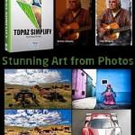 دانلود پلاگین ساخت تصاویر هنری Topaz Simplify 4.0.1 Plugin for Photoshop