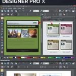 دانلود نرم افزار طراحی Xara Designer Pro X 8.1.3.23942