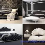 دانلود عکس های استوک طراحی و دکوراسیون کلاسیک Classical Interiors Design