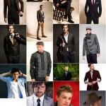 دانلود تصاویر با کیفیت بالا از عکس پرتره مردان Men Portrait High Quality Photo