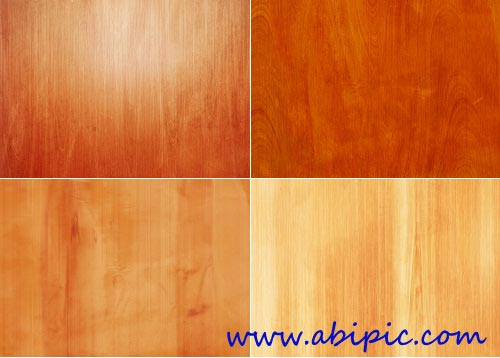 دانلود 4 تکسچر قهوه ای روشن چوب Wood Textures