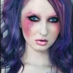 دانلود براش آرایش و گریم فتوشاپ Brushes – Glamorous Makeover