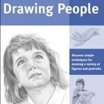 دانلود کتاب آموزش نقاشی پرتره و چهره انسان Art of Drawing People