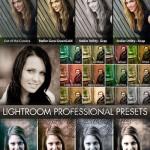 دانلود 2000 پیش تنظیمات حرفه ای برای لایت روم Lightroom Professional Preset