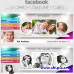 کاورها و قالب های خط زمان فیس بوک شماره 7 Facebook Timeline Cover