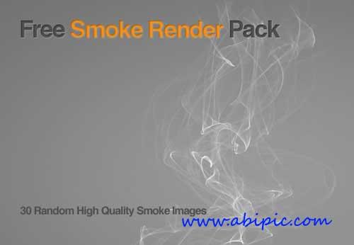 دانلود 30 طرح با کیفیت دود با پس زمینه شفاف High Quality Images Smoke