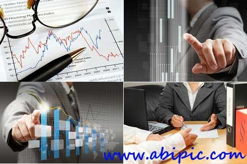 دانلود عکس های استوک شغلی تجاری سری 2 Stock Photos - Business