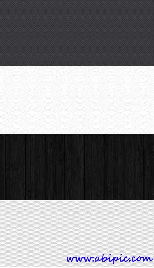 دانلود پترن های مخصوص فتوشاپ برای طراحی وب Web pattern set for Photoshop