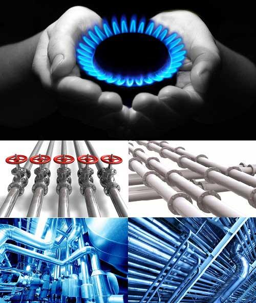 دانلود تصاویر استوک مرتبط با صنایع گاز Amazing – Gas Industry Stock Photo