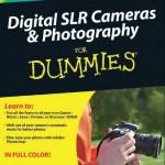 کتاب دوربین های دیجیتال SLR و عکاسی Digital SLR Cameras and Photography