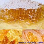 دانلود تصاویر استوک عسل Stock Photo – Honey & Honeycomb