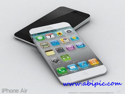 Iphone-5-Model