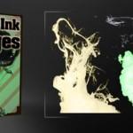 دانلود عکس های با کیفیت بالا از پخش جوهر و رنگ در آب Liquid Ink ImageJPG