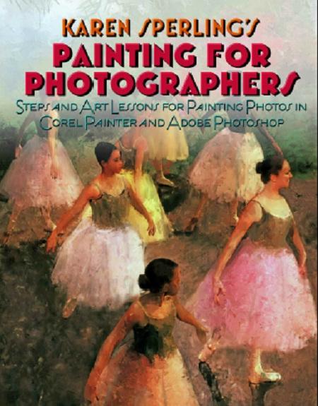 دانلود کتاب آموزش طراحی در Corel Painter و Adobe Photoshop