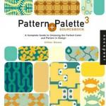 دانلود کتاب منبع الگو و پالت ( راهنمایی برای انتخاب رنگ و الگو مناسب در طراحی)