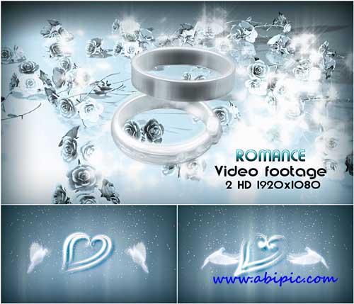 دانلود 2 فوتیج رمانتیک با کیفیت HD Romantic footage - 2 HD