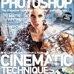 دانلود مجله آموزشی Advanced Photoshop – 104 – 2012