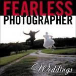 دانلود کتاب آموزش عکاسی از مراسم عروسی Fearless Photographer: Weddings