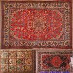 دانلود عکس های استوک با تکسچر فرش ایرانی Textures – Persian carpets