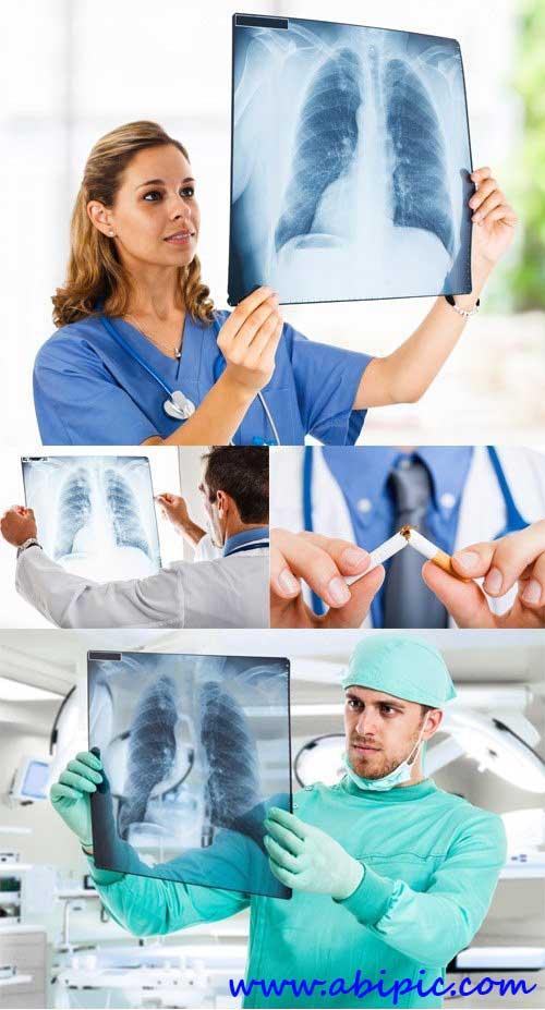 دانلود تصاویر استوک رادیوگرافی Stock Photo Radiography